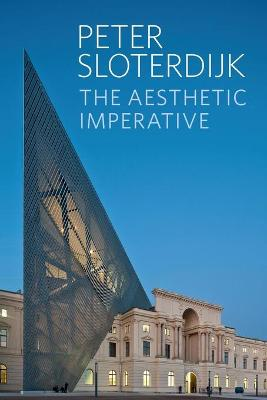 Aesthetic Imperative - Writings on Art book