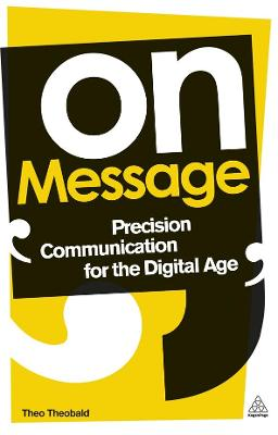 On Message by Theo Theobald