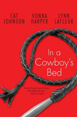 In a Cowboy's Bed book