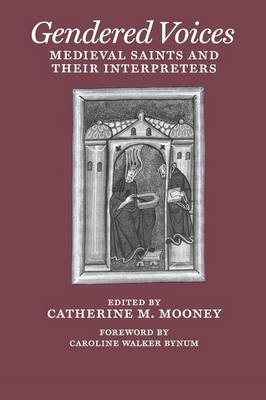 Gendered Voices by Catherine M. Mooney