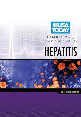Hepatitis by Connie Goldsmith