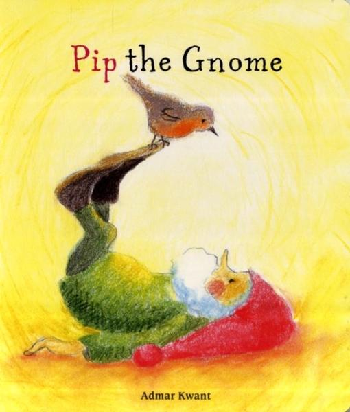 Pip the Gnome book