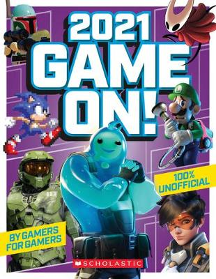 Game On! 2021 by Scholastic