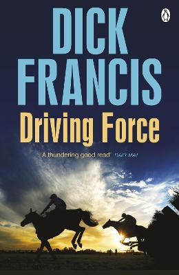 Driving Force book
