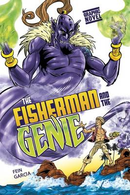 Fisherman and The Genie book