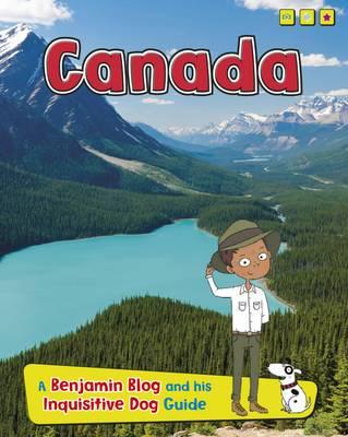 Canada by Anita Ganeri