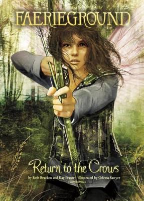 Return to the Crows by Beth Bracken