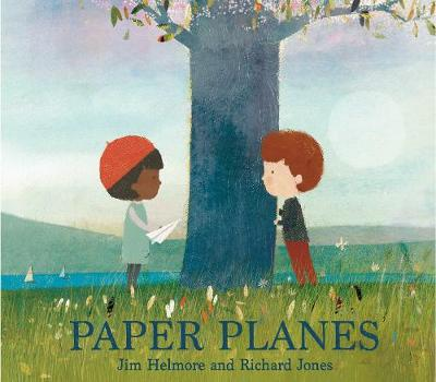 Paper Planes by Jim Helmore