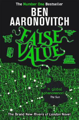 False Value: The Sunday Times Number One Bestseller book