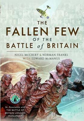 Fallen Few of the Battle of Britain book