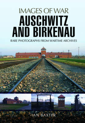 Auschwitz and Birkenau by Ian Baxter