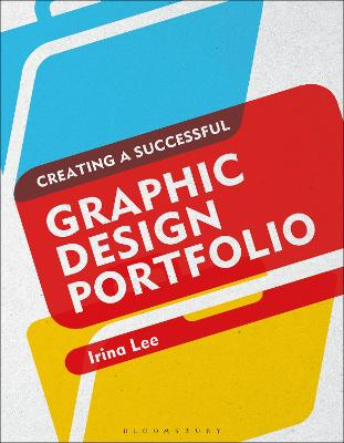 Creating a Successful Graphic Design Portfolio book