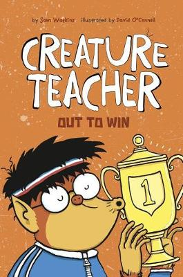 Creature Teacher Out to Win by Sam Watkins