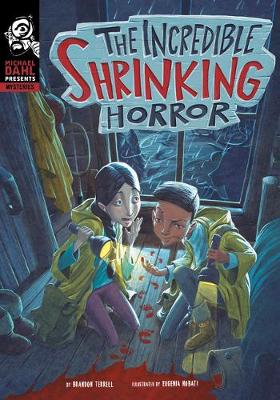 The Incredible Shrinking Horror book