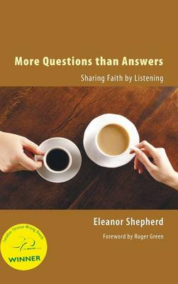 More Questions Than Answers by Eleanor Shepherd