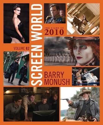 Screen World Volume 62 by Barry Monush