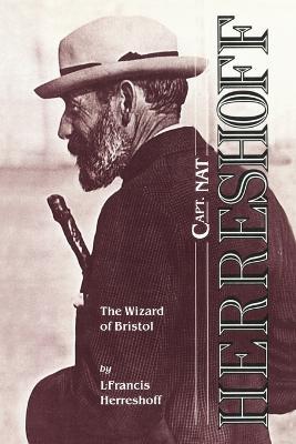 Capt. Nat Herreshoff by L. Francis Herreshoff