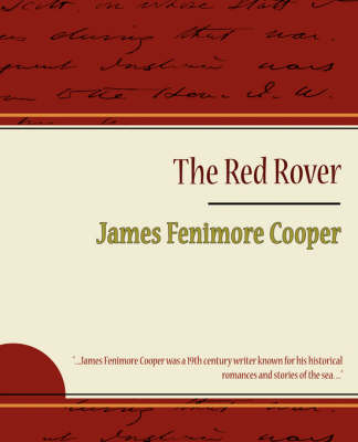 Red Rover by James Fenimore Cooper