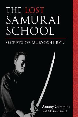 Lost Samurai School book