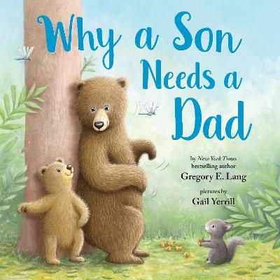 Why a Son Needs a Dad book