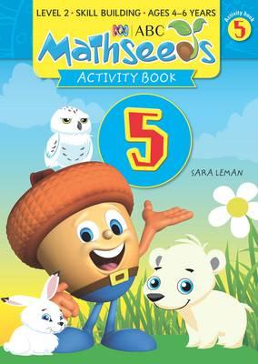 Mathseeds Activity Bk 5 book