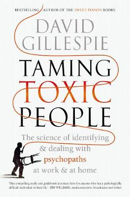 Taming Toxic People book