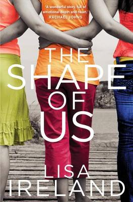 Shape of Us by Lisa Ireland