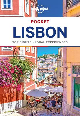 Lonely Planet Pocket Lisbon book