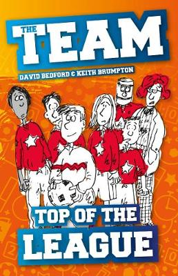 Top of the League book