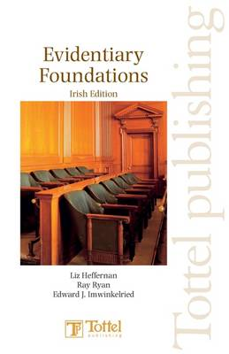 Evidentiary Foundations book