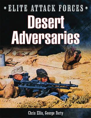 Desert Adversaries book