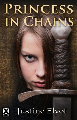 Princess In Chains by Justine Elyot