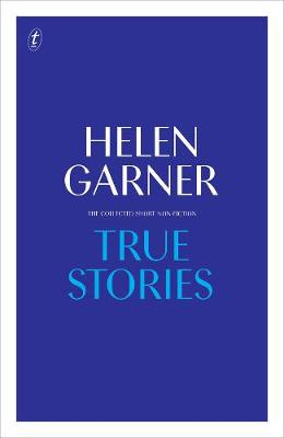 True Stories book