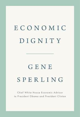 Economic Dignity book