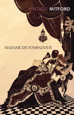 Madame de Pompadour book