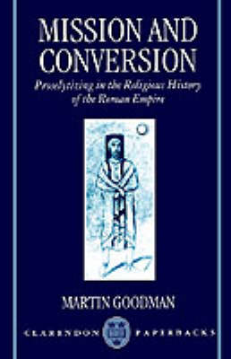 Mission and Conversion book