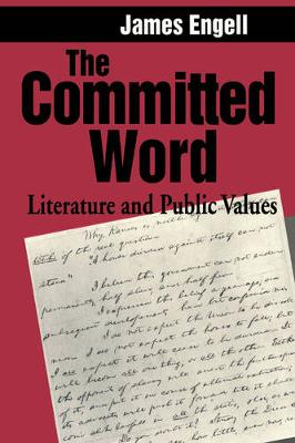 Committed Word by James Engell