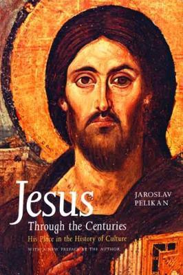 Jesus Through the Centuries book