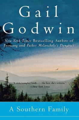 A Southern Family by Gail Godwin