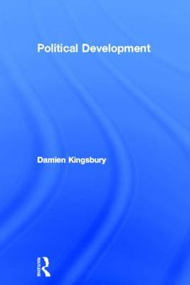 Political Development by Damien Kingsbury