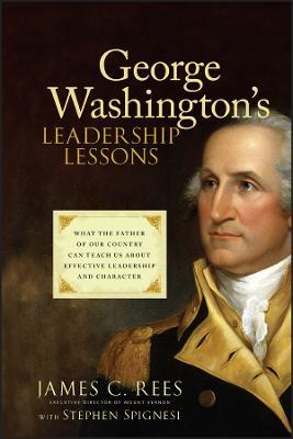 George Washington's Leadership Lessons book
