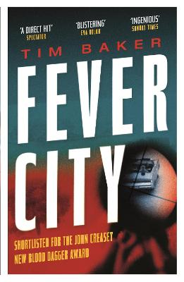 Fever City book