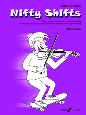 Nifty Shifts by Mary Cohen