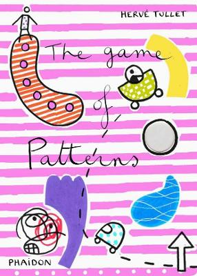 The Game of Patterns by Herve Tullet