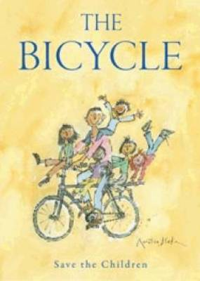 The Bicycle by Colin Thompson