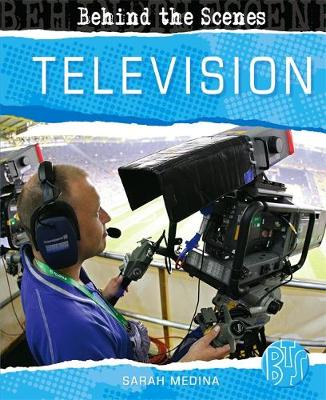 Television by Sarah Medina