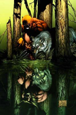 Wolverine Origins Wolverine: Origins Volume 1 - Born In Blood Born in Blood Volume 1 by Daniel Way