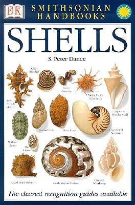 Smithsonian Handbooks: Shells by S Dance
