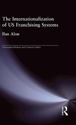 Internationalization of US Franchising Systems book