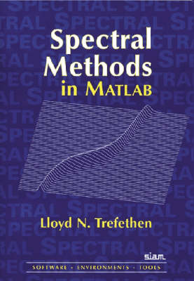 Numerical Linear Algebra by Lloyd N. Trefethen